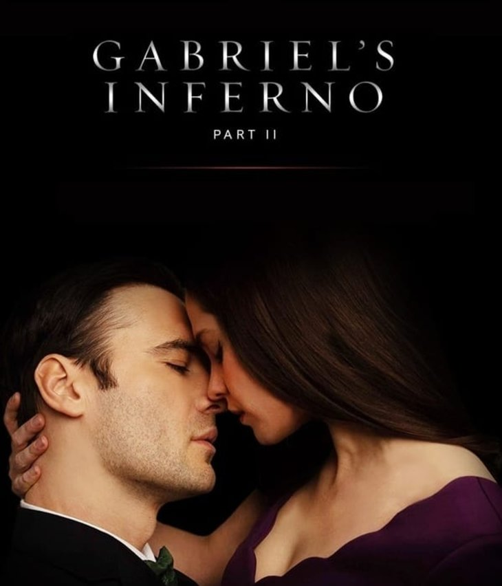 Film Gabriel's Inferno Part II (2020) Quality Bluray Sub Indo
