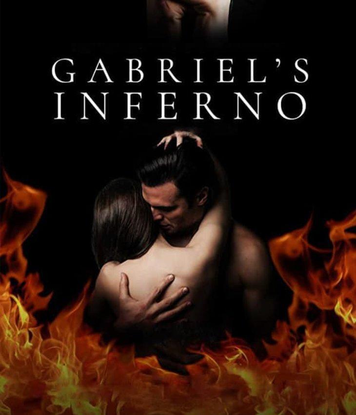 Film Gabriel's Inferno (2020) Quality Bluray Sub Indo