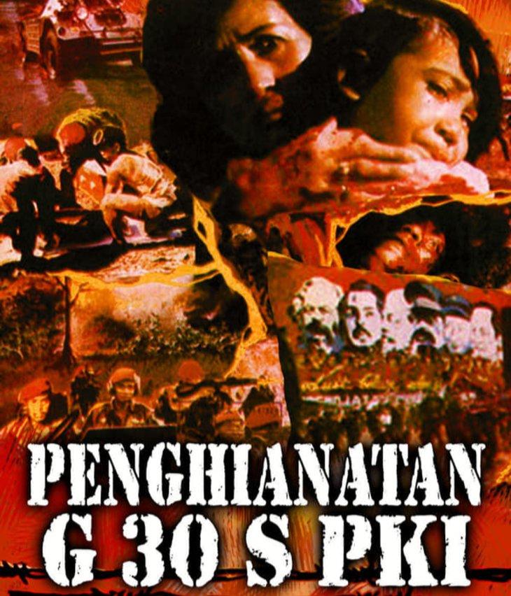 Film Pengkhianatan G30S/PKI (1984) Quality Bluray Sub Indo