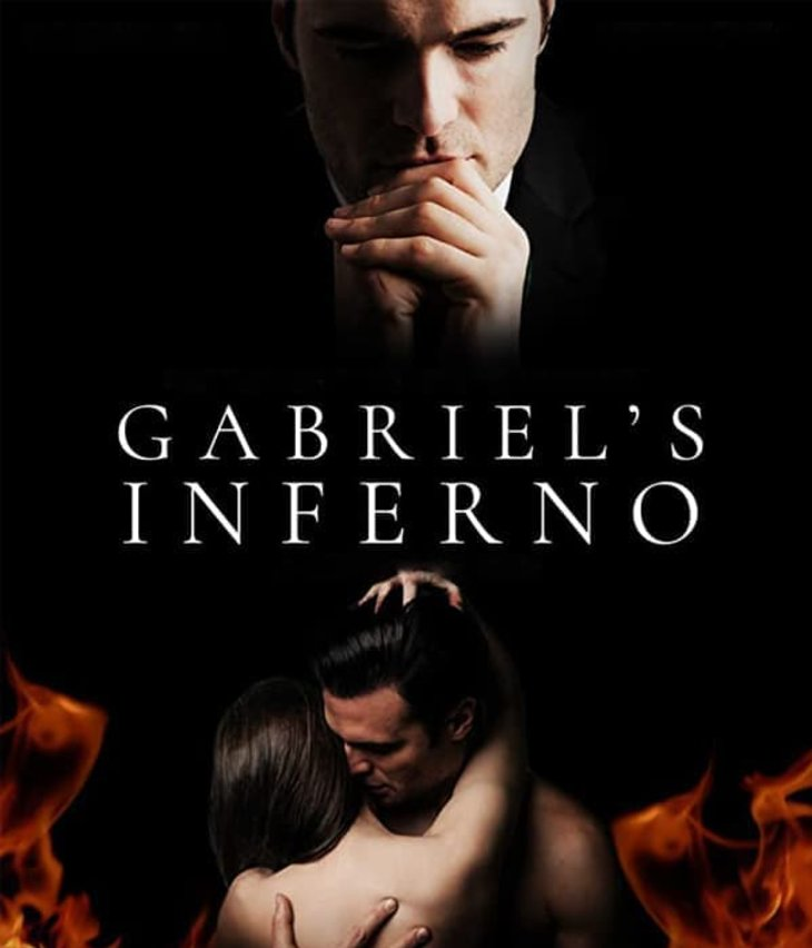 123Movies.!! WATCH Gabriel's Inferno (2020) HD Free Download
