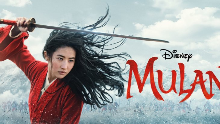 >>VeR >>Mulán STREAMING HD MOVIE ONLINE Mulán 2020 pelicula completa espanol