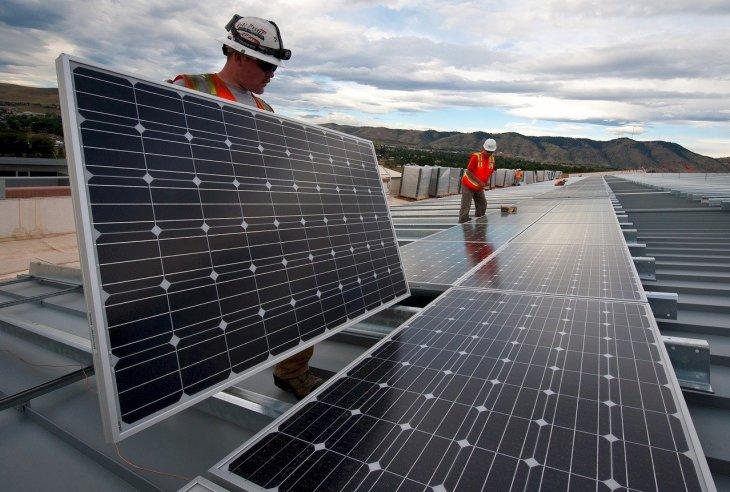 Borg Energy India | Anti-Solar Panels Future