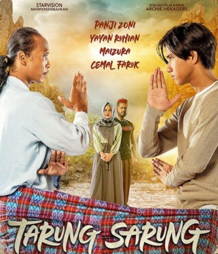 Nonton Film Tarung Sarung (2020) Download Movie Sub Indo ...