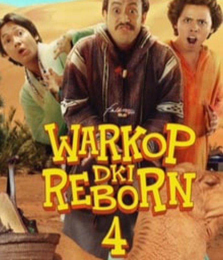 DOWNLOAD Film Warkop DKI Reborn 4 (2020) 720p 480p Mp4 ...