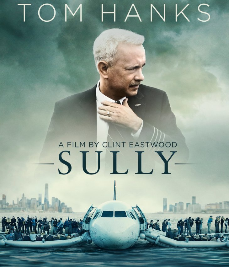 Nonton Film Sully (2016) Subtitle Indonesia   Nonton Film ...