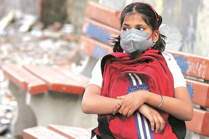 दिल्ली में स्कूल बंदी अब 31 अक्टूबर तक