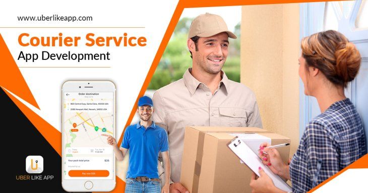 Everything that you need to know about developing an on-demand courier delivery