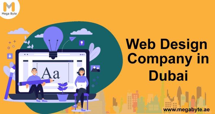 Best Ideas to Select the Perfect Web Design Company in Dubai