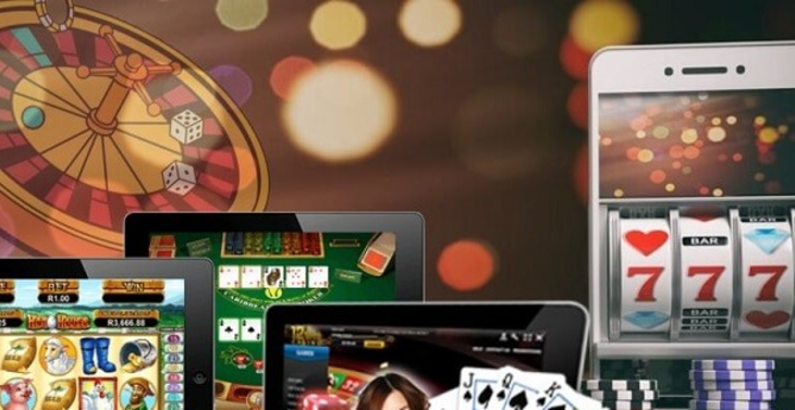 The Convenience of Online Gambling over Traditional Casinos & Betting Shops