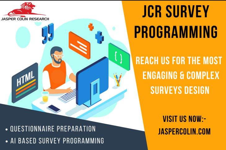 Survey Programming