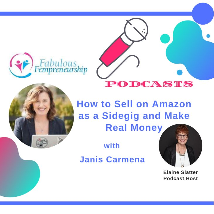 How to Sell on Amazon as a Sidegig and Make Real Money