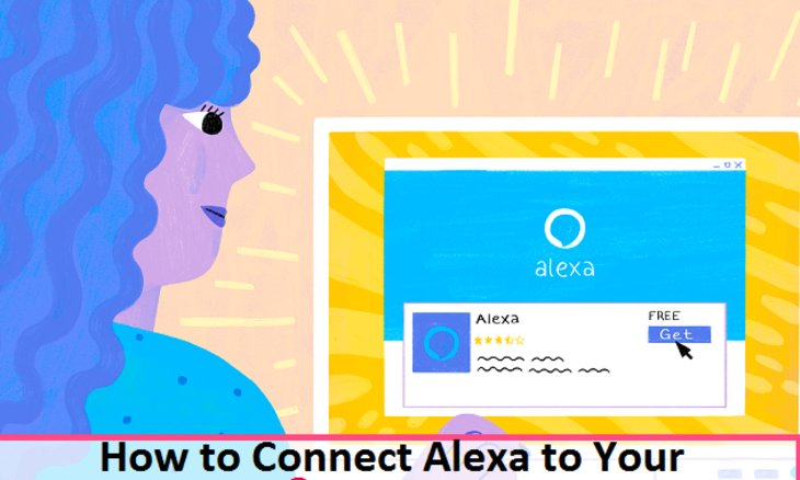 How to Connect Alexa to Your Computer