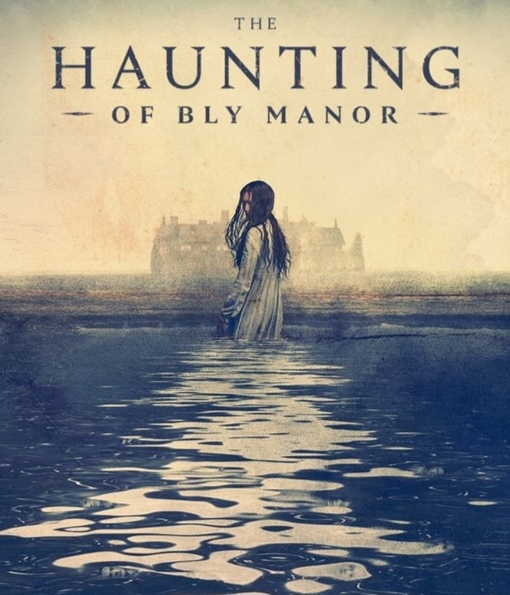 Film The Haunting Of Bly Manor (2020) Quality Bluray Sub Indo