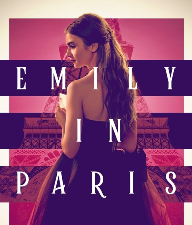 Film Emily In Paris (2020) Quality Bluray Sub Indo