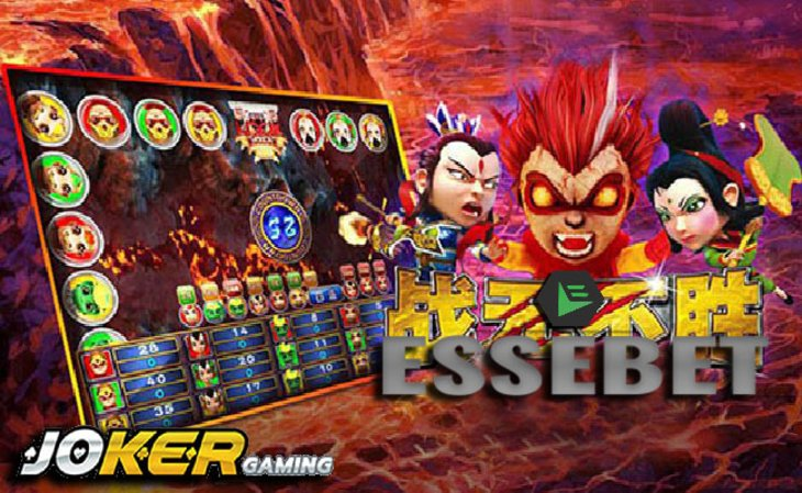 Slot Online Indonesia Apk Joker123 Gaming Joker388