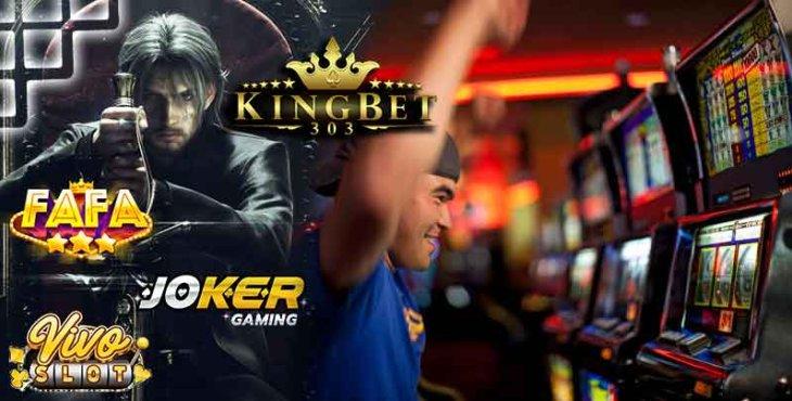 Slot Joker123 Terbaru Slot Online KingBet303
