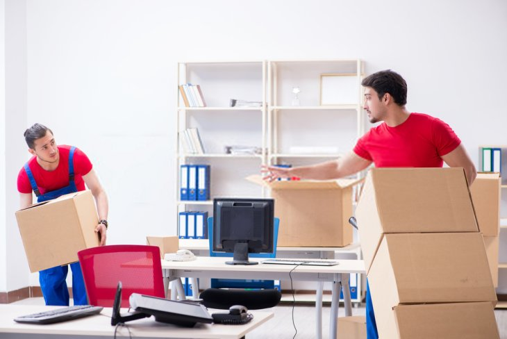 Hire the Best Packers and Movers in Chennai for Hassle-Free Shifting