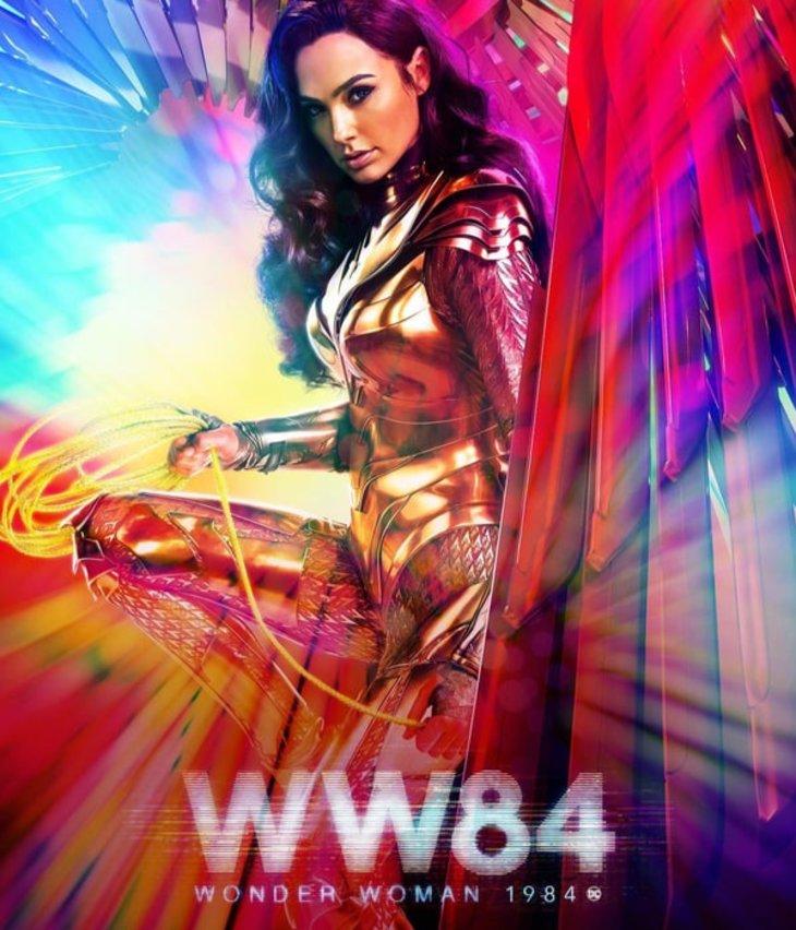 Nonton Film Wonder Woman (2020) Mp4 Sub Indo LK21