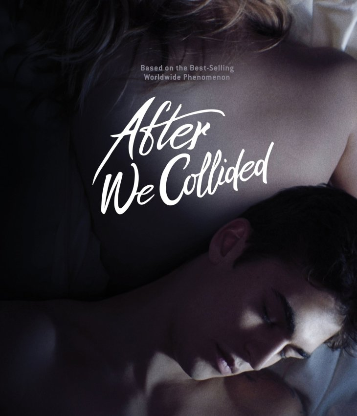 Nonton Film After We Collided (2020) Mp4 Sub Indo LK21