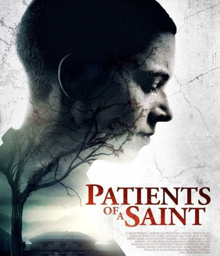 Film Patients Of A Saint (2020) Quality Bluray Sub Indo