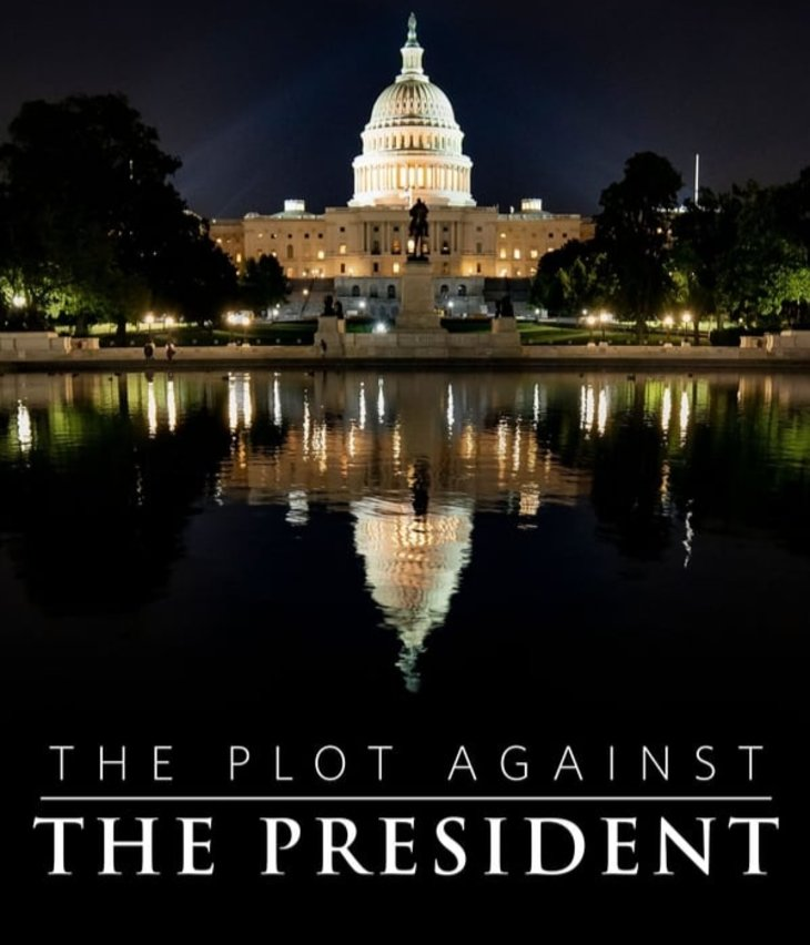 WATCH.!! The Plot Against The President (2020) Full HD