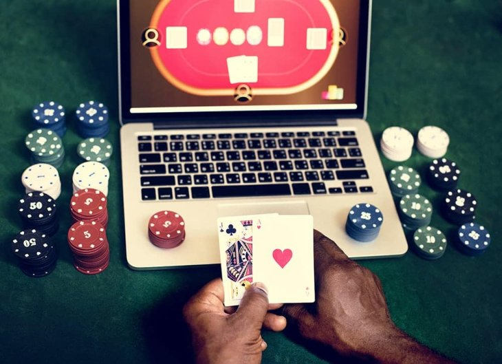What are the most popular casino games online?