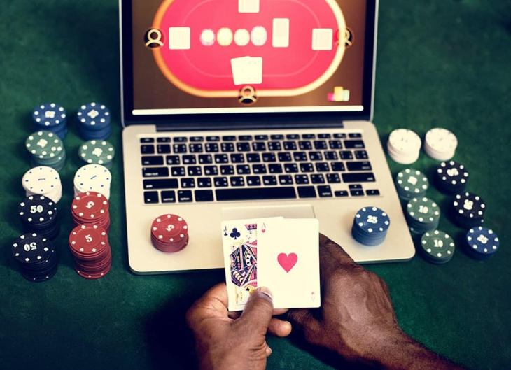 How Did the UK Become the Number One Gambling Country