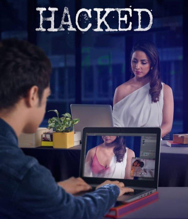 Nonton Film Hacked (2020) Mp4 Sub Indo LK21