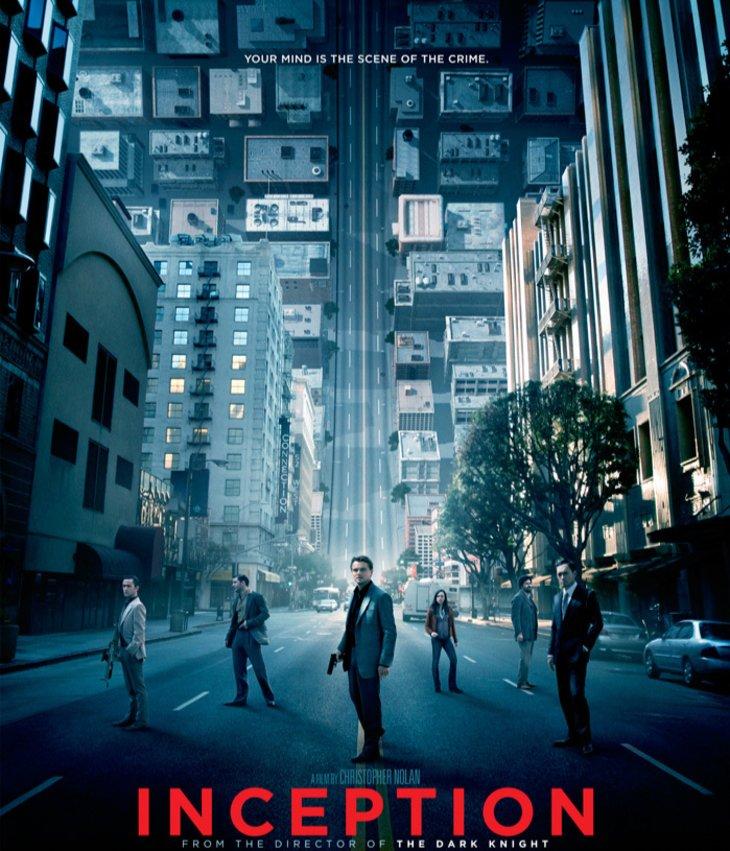 Nonton Film Inception (2010) Full Movie Sub Indo | cnnxxi