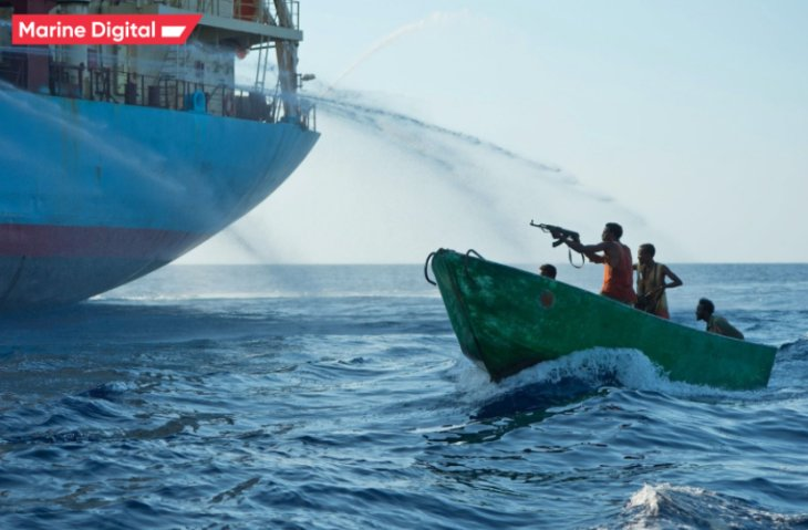 Evolution of piracy at sea: pirates in maritime 2020Enter content title here...