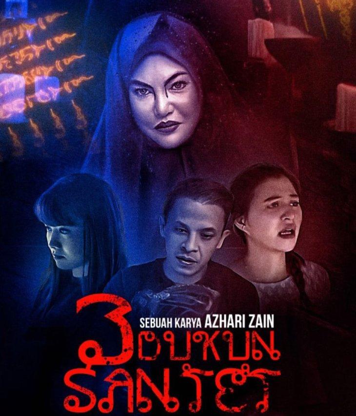 Nonton Film 3 Dukun Santet (2020) Full Movie Sub Indo   cnnxxi