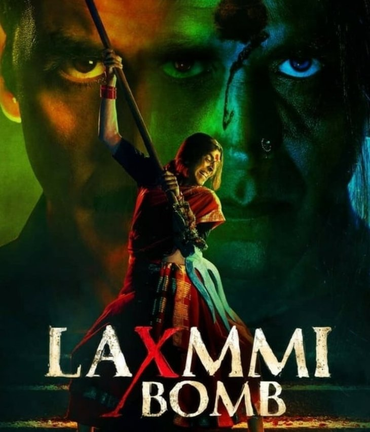 Watch Online Laxmmi Bomb 2020 Mp4 Free Download 123movies Online