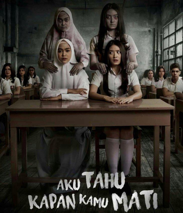 Download Film Aku Tahu Kapan Kamu Mati (2020) 720p 480p Mkv