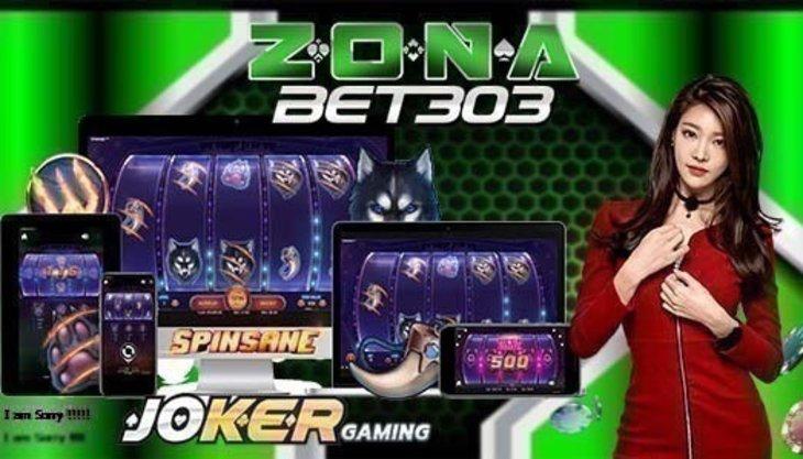 Daftar Joker Gaming Slot Terbaru