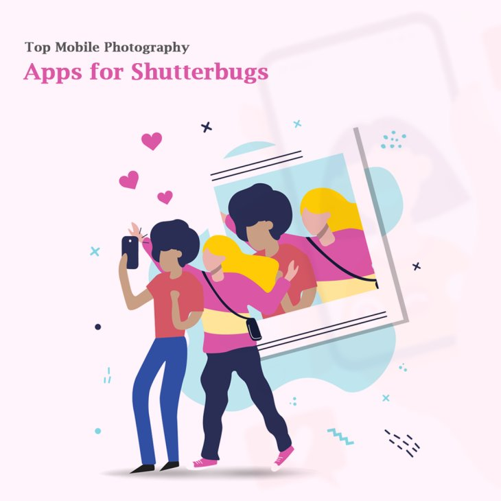 Top Mobile Photography Apps for Shutterbugs