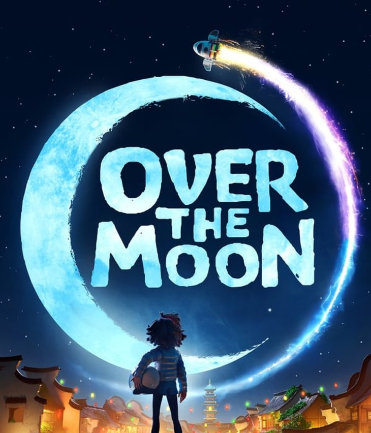 Watch Online Over The Moon (2020) Mp4 Free Download