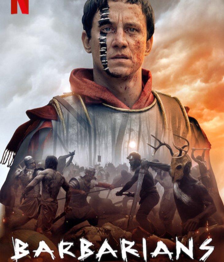 Nonton Film Series Barbarians Season 1 (2020) Full Movie Sub Indo