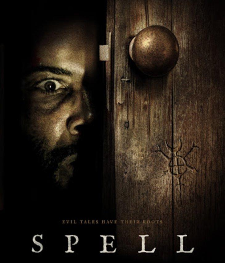 Nonton Film Spell (2020) Full Movie Sub Indo | cnnxxi