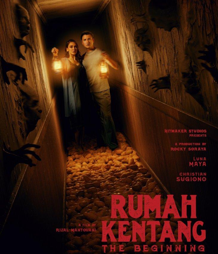 Nonton Film Rumah Kentang: The Beginning (2019) Full Movie ...