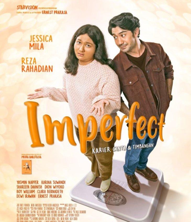 Nonton Film Imperfect (2019) Full Movie Sub Indo