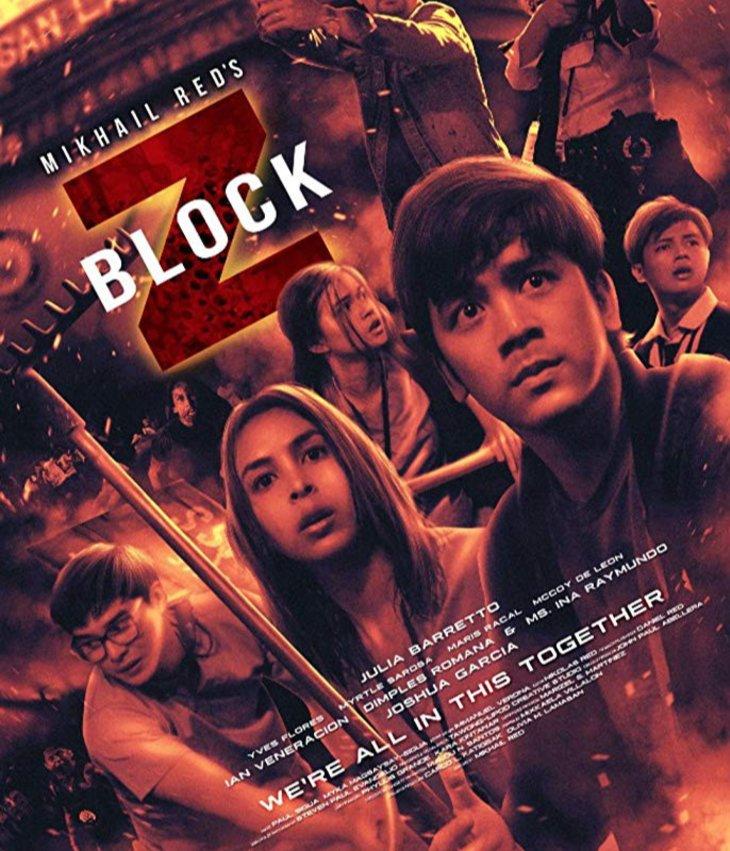 Nonton Film Block Z (2020) Full Movie Sub Indo
