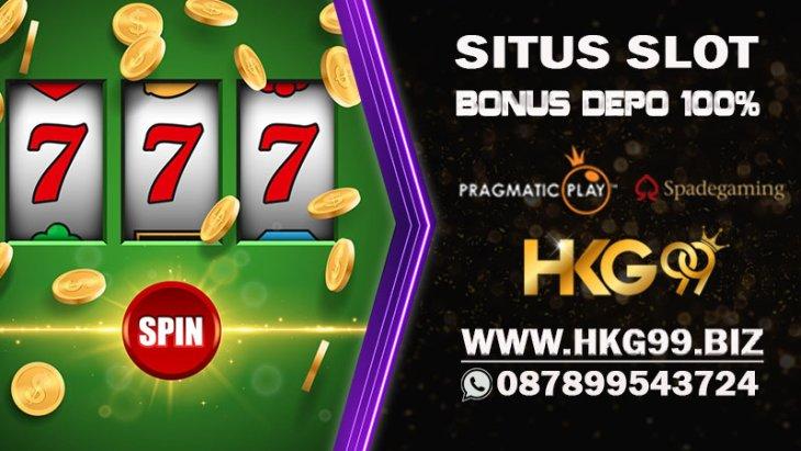 Bonus Deposit 100 Slot To Rendah Situs Slot Deposit Pulsa Termurah Hkg99