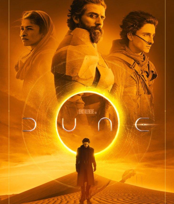Nonton Film Dune (2021) Streaming Full Movie Sub Indo