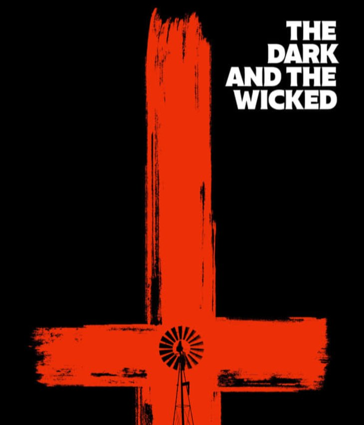 Watch The Dark And The Wicked (2020) Mp4 Free