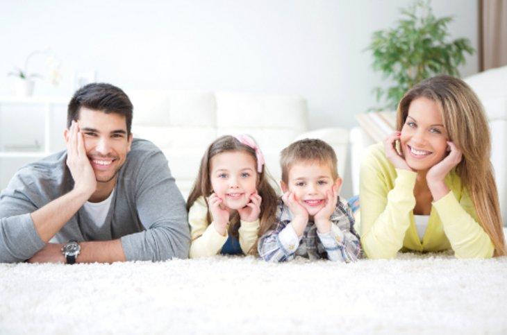 Six Benefits of Carpet over Hardwood