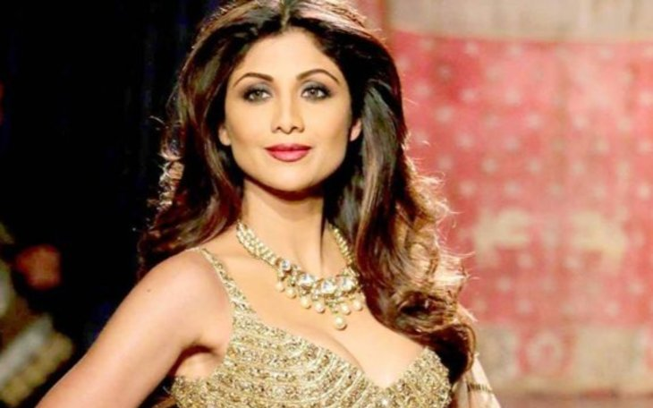 'Dhadkan' was the game changer for me: Shilpa Shetty