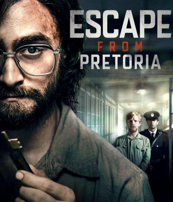 Watch Escape From Pretoria (2020) Mp4 Free Download