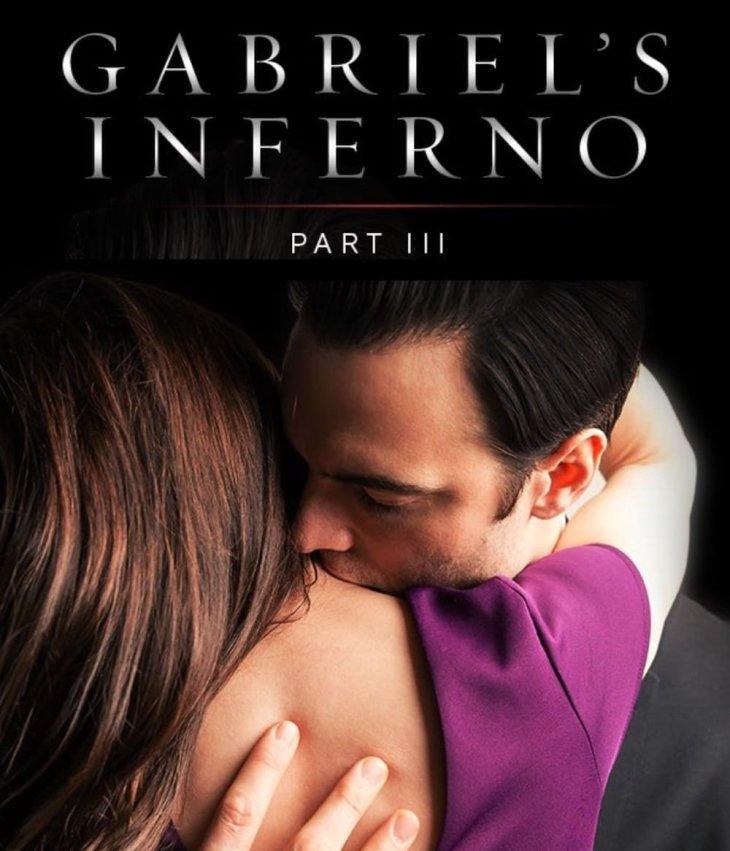 Nonton Film Gabriel's Inferno Part 3 (2020) Full Movie Sub Indo