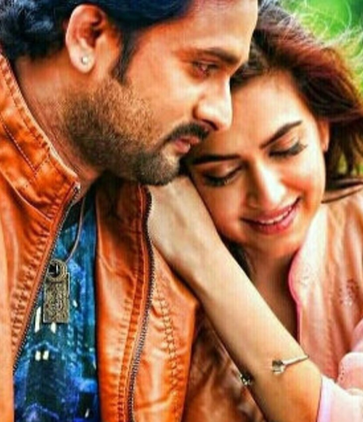Watch Online Paapu (2020) Mp4 Free Download