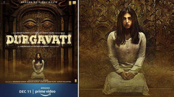 Watch Online Durgavati (2020) Mp4 Free Download